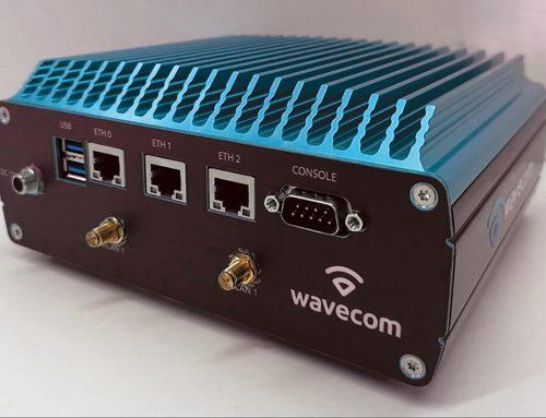 Wavecom prepara generación de comunicaciones 5G